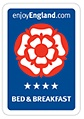 Enjoy England B&B logo