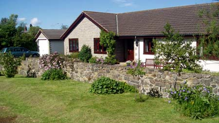 Stonecroft Bed & Breakfast, Craster, Alnwick, Northumberland Coast, UK